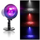 tanie Oświetlenie sceniczne-Oświetlenie LED sceniczne Aktywacja muzyką na Impreza / Ślub / Kij Wodoodporny / Łatwo otwieralny