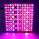 billige LED Økende Lamper-YWXLIGHT® 1pc 45 W 4350-4500 lm lm 120 LED perler Fullt Spektrum Voksende lysarmatur 85-265 V Kommersiell