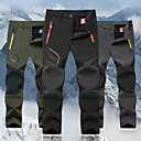 cheap Girls' Dresses-Men's Hiking Pants Outdoor Windproof, Quick Dry, Wearable Winter Pants / Trousers Hunting / Fishing / Hiking