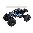 baratos Carros Controle Remoto-Carro com CR 2.4G Go-kart 1:10 8.4 km/h Controle Remoto