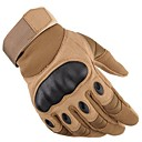 cheap Motorcycle Jackets-Full Finger Men's Motorcycle Gloves Cloth Wearproof / Non Slip