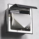 preiswerte Handtuchhalter-WC-Rollenhalter Neues Design / Cool Modern Edelstahl 1pc Wandmontage