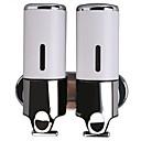 povoljno Soap Dispensers-Dispenzer sapuna New Design / Cool Suvremena Metal 1pc Zidne slavine