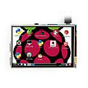billige Moderbrett-320 x 480, 3,5 tommers lcd berøringsskjerm tft lcd designet for bringebær pi 3 modell b / b +, waveshare