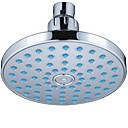 hesapli Yağmur Damlası Duş Başlığı-Çağdaş Yağmur Duşları Eloktrize Kaplama özellik - Shower, Duş başlığı