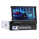 economico Lettori DVD per auto-swm 9601g 7 pollici 2 din altro os in-dash lettore dvd auto / lettore multimediale auto / auto lettore mp5 gps / touch screen / bluetooth integrato per universale rca / audio / av out supporto mpeg