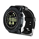 cheap Smartwatches-KUPENG EX17S Smartwatch Android iOS Bluetooth Sports Waterproof Calories Burned Long Standby Media Control Pedometer Call Reminder Activity Tracker Sleep Tracker Sedentary Reminder / Find My Device
