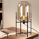 preiswerte Tischlampe-Künstlerisch Dekorativ Tischleuchte Für Schlafzimmer / Studierzimmer / Büro Metall 220v