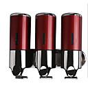 preiswerte Seifenspender-Seifenspender Neues Design / Cool Modern Harz 1pc Wandmontage