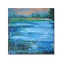ieftine Picturi în Ulei-styledecor® pictat manual manual abstract pictura ulei peisaj pe panza pentru arta de perete gata să stea arta