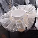 povoljno Soldering Iron & Accessories-Ostali materijal Šeširi s Cvijet 1 komad Vjenčanje / Zabava / večer Glava