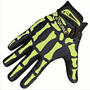 cheap Motorcyle Helmets-Full Finger Men's Motorcycle Gloves Cloth / Microfiber Breathable / Wearproof / Protective