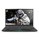 cheap Working Laptop-MECHREVO X8Ti Plus 17.3 inch IPS Intel i7 i7 8750H 8GB DDR4 1TB / 128GB SSD GTX1060 6 GB Windows10 Laptop Notebook