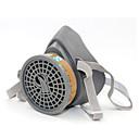 billige Personlig beskyttelse-Endurance Mask for Arbeidsplass Sikkerhet Støvtett 0.5 kg