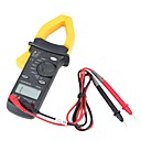 cheap Electrical Instruments-MASTECH MS2001 2000 Counts Digital AC 1000A Clamp Meter Clamp Multimeter Megohmmeter Tester Multimetro AC/DC
