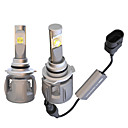 cheap Car DVD Players-OTOLAMPARA 2pcs 9005 Car Light Bulbs 120 W High Performance LED 15600 lm 2 LED Headlamps For Toyota / Kia / Jeep Compass / RAV4 / A8 All years