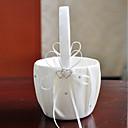"""povoljno Košara za cvijeće-Flower Basket Others 8 3/5 """"(22 cm) Srcoliki izrez / Kristali / Rhinestones 1 pcs"""