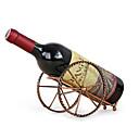 cheap Corkscrews & Openers-1pc Copper Wine Rack Wine Racks Classic Wine Accessories for Barware