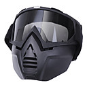 povoljno Motorističke maske za lice-anti magla naočale motocikl punu masku lice zaštitne naočale len nos kaciga štit