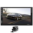 رخيصةأون مشغلات DVD السيارة-SWM 7784AD+4LED camera 7 بوصة 2 Din Android 8.1 سيارة مشغل الوسائط المتعددة / سيارة لاعب MP5 / سيارة لاعب MP4 شاشة لمس / MP3 / بلوتوث مبنية إلى عالمي RCA / أخرى الدعم MPEG / MPG / WMV MP3 / WMA / WAV