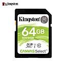 Недорогие Микро SD карты TF-Kingston 64 Гб SD-карта карта памяти Class10