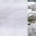economico Adesivi da parete-Pellicola per finestre e adesivi Decorazione Matte / Moderno Fantasia geometrica PVC Adesivo per finestre / Opaco