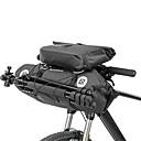 זול מתלים לחלוק-ROCKBROS תיקים לכידון האופניים רב תכליתי קיבולת גבוהה עמיד למים תיק אופניים TPU ניילון תיק אופניים תיק אופניים רכיבה על אופניים אופני כביש אופני הרים BMX / עמיד לגשם / לוגו מחזיר אור