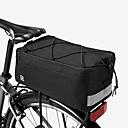 olcso Túratáskák csomagtartóra-SAHOO 8 L Túratáskák csomagtartóra Könnyű Gyors szárítás Lélegzési képesség Kerékpáros táska Műanyag Kerékpáros táska Kerékpáros táska