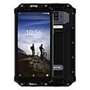 """رخيصةأون الهواتف في الهواء الطلق-OUKITEL wp2 6 بوصة """" 4G هاتف ذكي (4GB + 64GB 2 mp / 16 mp مدياتيك MT6750T 10000 mAh mAh) / 6.0"""
