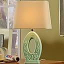 povoljno Stolne svjetiljke-Jednostavan Ukrasno Stolna lampa Za Spavaća soba Ceramic 220V