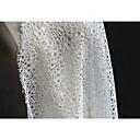 ieftine Wedding Dress Fabric-Tul Solid Inelastic 150 cm lăţime țesătură pentru Ocazii speciale vândut langa Metru