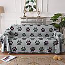 billige Tæpper ogplaider-Sofa kaste, Klassisk Bomuld / Polyester Frynsetip dyner