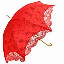 economico Ventagli e ombrellini-Ombrelli Lega Con balze Ricevimento di matrimonio