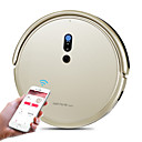 cheap Phones & Electronics-LUOFUER Robotic Vacuums Cleaner S680 Self Recharging Avoids Falling APP Control WIFI Automatic cleaning Edge Cleaning Schedule Cleaning