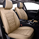 cheap Car Seat Covers-Car Seat Cushions Seat Cushions Black / Red / Black / White / Black / Blue Nonwoven Fabric / Polyester / leatherette Business / Common For universal / GM