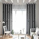 halpa Ikkunoiden verhot-Eurooppalainen Pimennys One Panel Verho Olohuone   Curtains