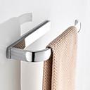 billige Håndklestenger-Håndklestang Nytt Design Moderne Messing 1pc Vægmonteret