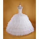povoljno Movie & TV Theme Costumes-Nevjesta Petticoat kratka baletska suknja Pod suknjom 1950-te Obala Petticoat / Krinolina
