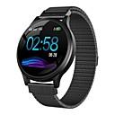 Недорогие Умные браслеты-умный браслет smartwatch android ios bluetooth информационная камера управления анти-потерянная запись упражнений умный хронограф упражнение напоминание календарь пульсометр сообщество поделиться