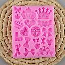 halpa Leivontavälineet-2pcs Silikoni Creative Kitchen Gadget Uutuusvälineet keittiöön kakku Muotit Bakeware-työkalut