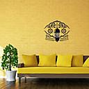 billige Belysning Tilbehør-1pc mode individuelle kreative husholdningsapparater dekorative væg klistermærker