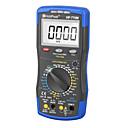 זול בלונים-holdpeak דיגיטליות multimeter hp-770m טווח אוטומטי RMS גלאי AC / dc ammeter voltmeter ohm ncv hfe טרנזיסטור בודק multimetro