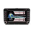 cheap Car DVD Players-Junsun 2531 2 din 7 car DVD Radio Multimedia player for VW / Skoda / Octavia / Fabia / fast / Yeti / seat / Leon GPS navigation car stereo audio