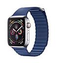 povoljno Lusteri-Pogledajte Band za Apple Watch Series 5/4/3/2/1 Apple Sportski remen Prava koža Traka za ruku