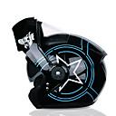 זול מדי לחץ אוויר לצמיגים-פנים מלאות מבוגרים יוניסקס אופנוע קסדה איכות מעולה / נושם