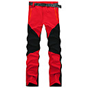 cheap Hiking Trousers & Shorts-Women's Hiking Pants Outdoor Waterproof Windproof Breathable Quick Dry Autumn / Fall Spring Summer Pants / Trousers Ski / Snowboard Camping / Hiking / Caving Winter Sports Yellow Red Grey XL XXL XXXL