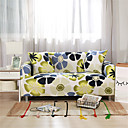 cheap Slipcovers-Floral Print Durable Soft High Stretch Slipcovers Sofa Cover Washable Spandex Couch Covers