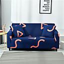 זול כיסויים-2019 חדש פרחוני ספה כיסוי לספה מתיחה הספה slipcover סופר רך בד באיכות גבוהה הספה לכסות