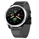 cheap Smartwatches-BoZhuo E18 Men Women Smartwatch Android iOS Bluetooth Waterproof Heart Rate Monitor Blood Pressure Measurement Sports Calories Burned ECG+PPG Pedometer Call Reminder Sleep Tracker Sedentary Reminder