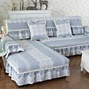 halpa Irtopäälliset-sohva tyyny Moderni Jakardi / Kohokuvioitu / Quilted Polyesteri / puuvilla -seos slipcovers